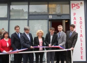Inauguration Local PS CT 1 - Copie
